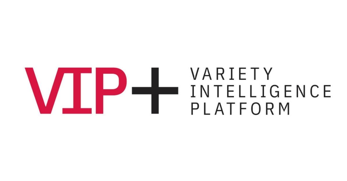 VIP variety logo