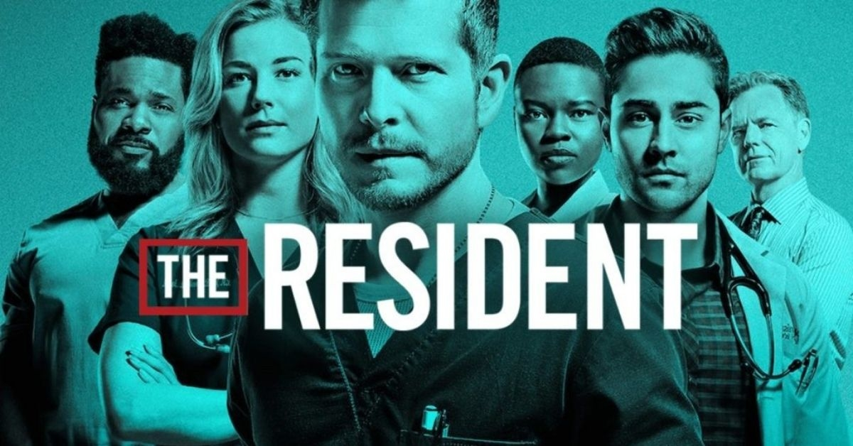 the resident casting x